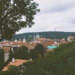 Clara C' rinova la sua presenza al Prosecco Fest a Praga Clara C'